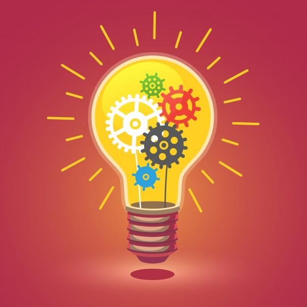 brilhante-lampada-de-ideia-brilhante-com-engrenagens_3446-347