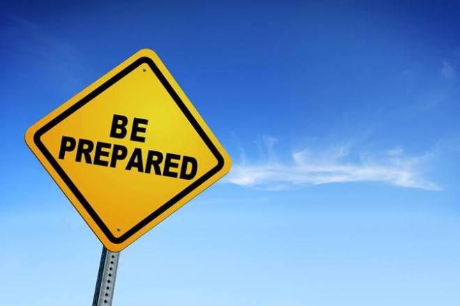 12_Screening Preparation_Mod 2_Be Prepared Sign