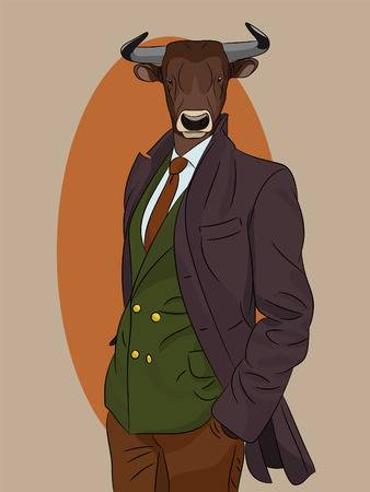 53057773-bull-man-dressed-up-in-suit-and-coat-vintage-fashion-anthropomorphic-vector-illustration-eps8