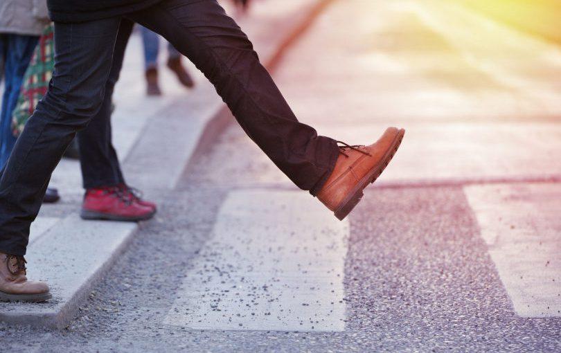 O primeiro passo – Road Map#1