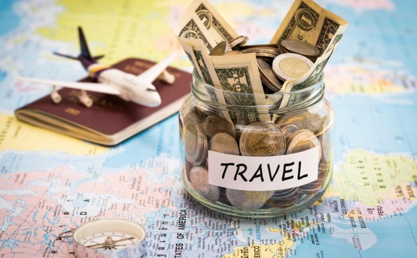 O Viajante FinanceiramenteLiterado