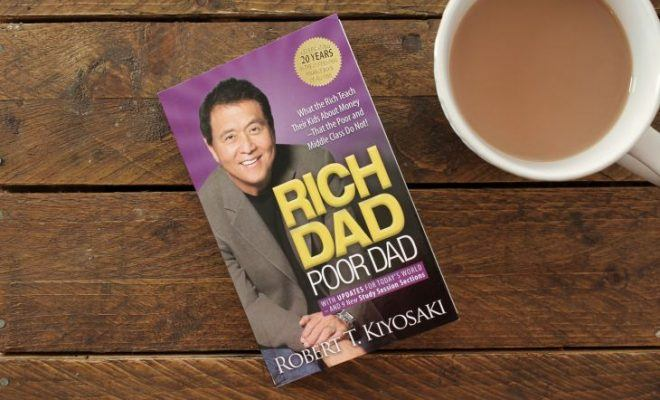 Rich-Dad-Poor-Dad-by-Robert-Kiyosaki-roseanna-sunley-business-book-reviews-660x400