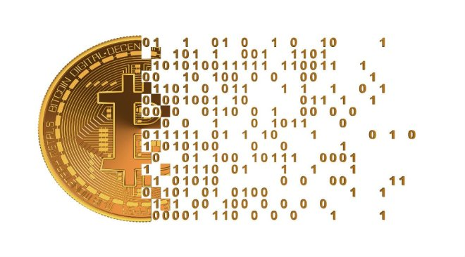 BitCoin Divisible